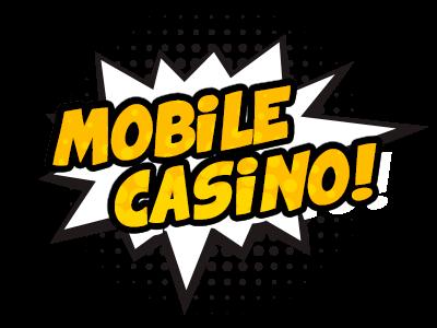 Pokie Pop Mobile Casino Logo