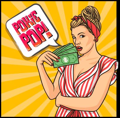 How to Withdraw Money from Pokie Pop Casino