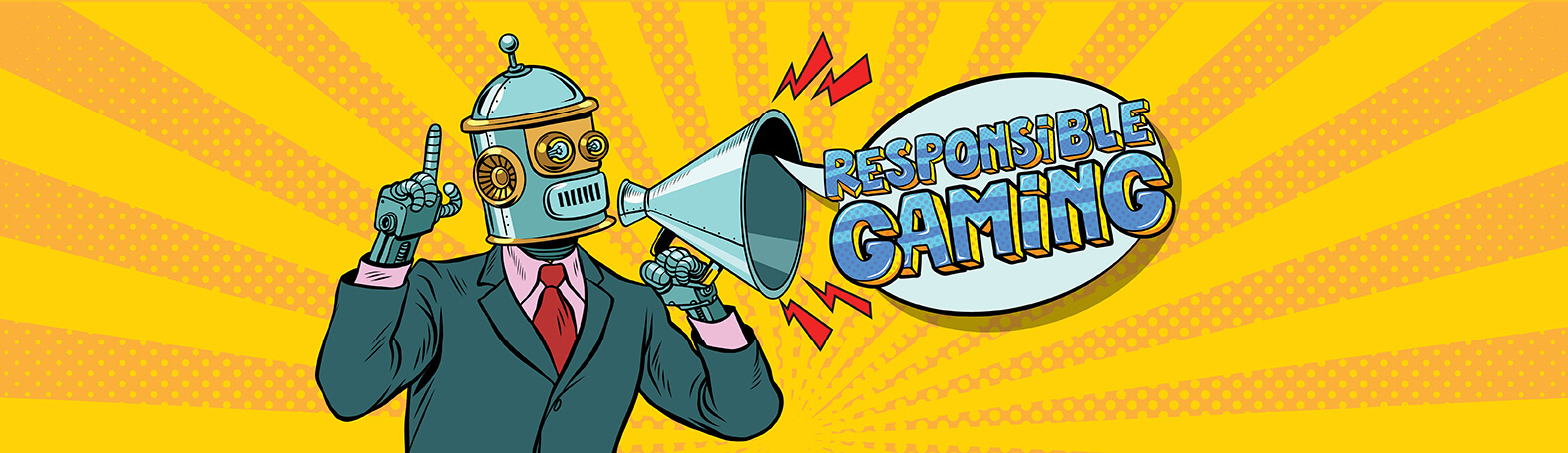 Pokie Pop Responsible Gaming
