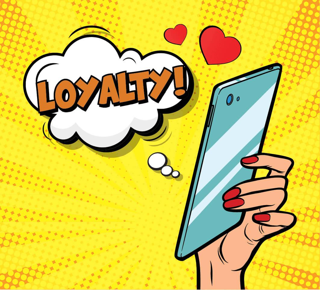 Pokie Pop Loyalty Program for Users