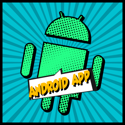 Android Application by Pokie Pop