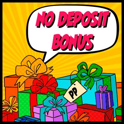 No Deposit Bonus on Pokie Pop