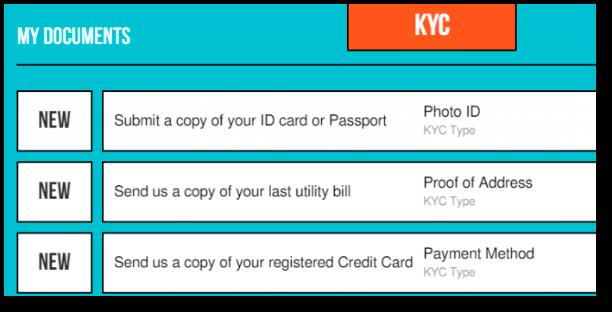 How to verify your Pokie Pop! account