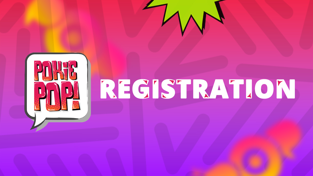 Pokie Pop Tutorial video for registration