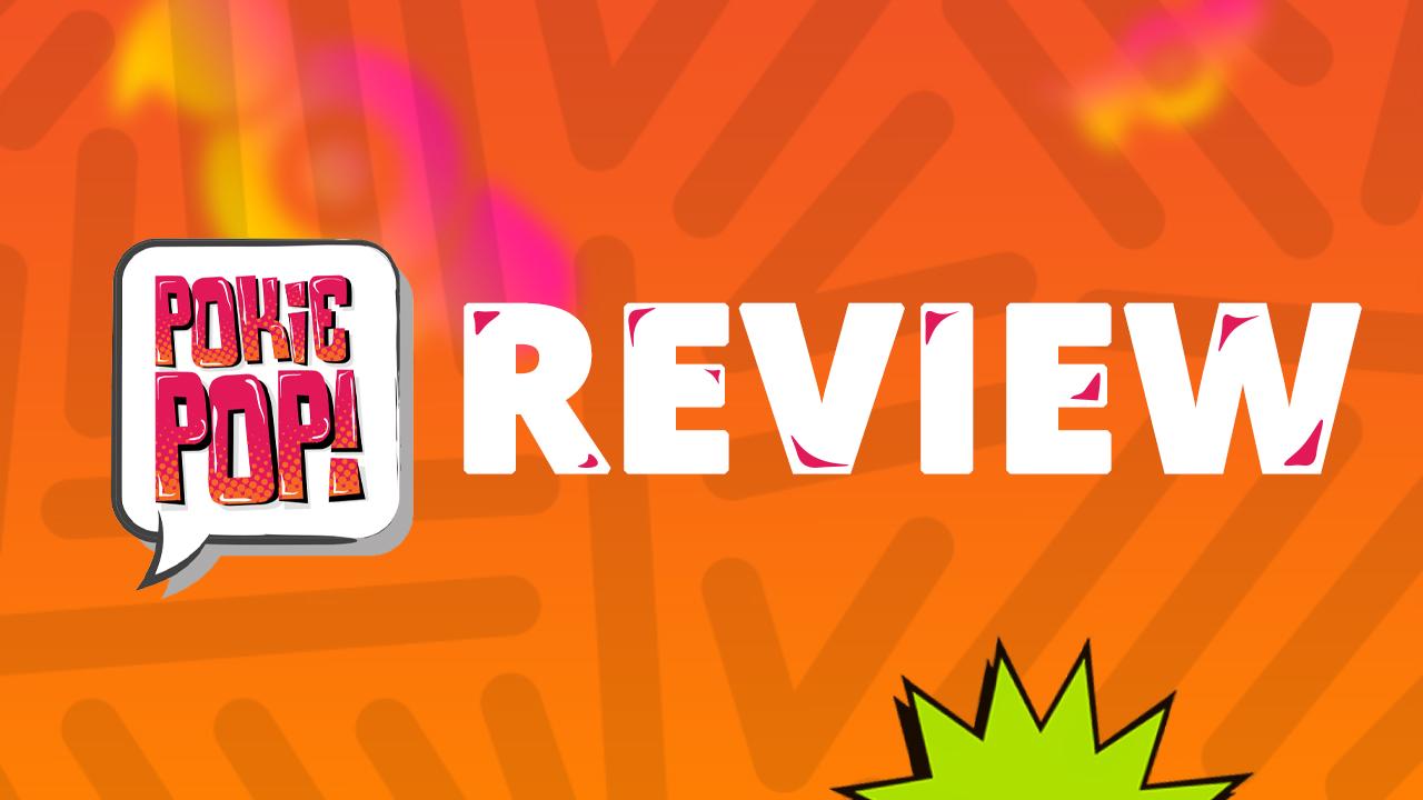 Pokie Pop - briefly review of the casino website